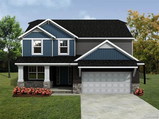 8282 34 Mile Rd, Bruce, MI 48065 (MLS #R2200084205) :: Berkshire Hathaway HomeServices Snyder & Company, Realtors®