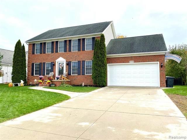 3955 Arlington Ave, Fort Gratiot, MI 48059 (MLS #R2200086631) :: Berkshire Hathaway HomeServices Snyder & Company, Realtors®