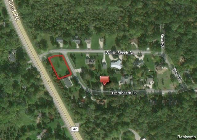 0 Hornbeam Ln, Saginaw, MI 48603 (MLS #R2200087760) :: Berkshire Hathaway HomeServices Snyder & Company, Realtors®
