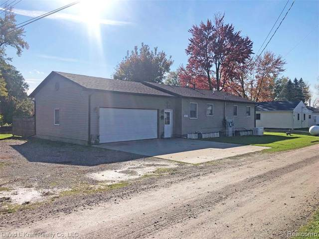 8655 Connors Rd, Pigeon, MI 48755 (MLS #R2200087797) :: Berkshire Hathaway HomeServices Snyder & Company, Realtors®
