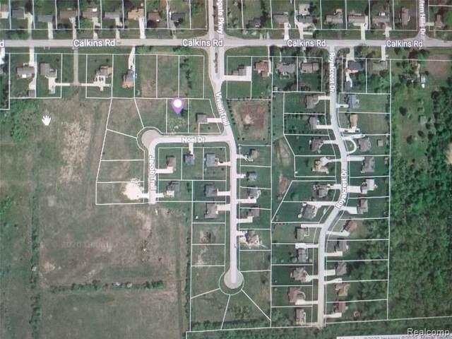 6142 Noel Dr., Flint, MI 48532 (MLS #R2200087858) :: Berkshire Hathaway HomeServices Snyder & Company, Realtors®
