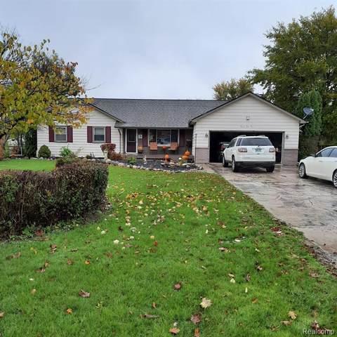 7044 Reid Rd, Swartz Creek, MI 48473 (MLS #R2200087942) :: Berkshire Hathaway HomeServices Snyder & Company, Realtors®