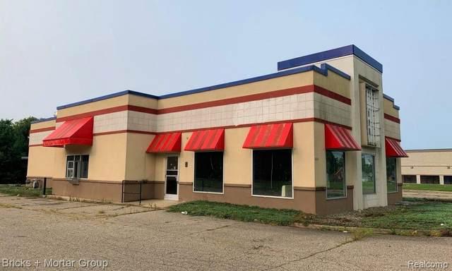 1230 E Michigan Ave, Battle Creek, MI 49014 (MLS #R2200088227) :: Berkshire Hathaway HomeServices Snyder & Company, Realtors®