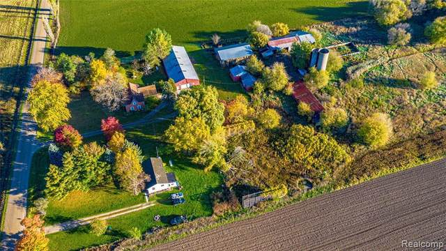 2660 N State Rd, Carsonville, MI 48419 (MLS #R2200088779) :: Berkshire Hathaway HomeServices Snyder & Company, Realtors®