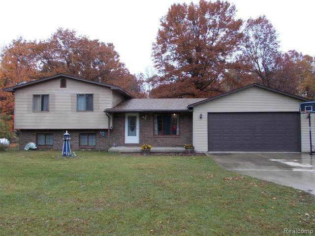 4840 Apache Trl, Columbiaville, MI 48421 (MLS #R2200089465) :: Berkshire Hathaway HomeServices Snyder & Company, Realtors®