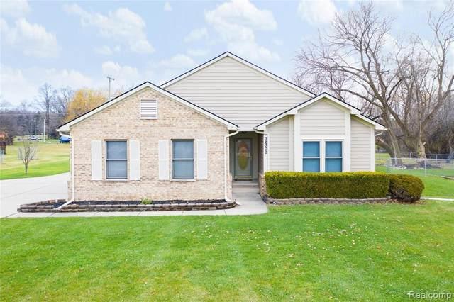 32300 W 10 Mile Rd, Farmington Hills, MI 48336 (MLS #R2200091477) :: Berkshire Hathaway HomeServices Snyder & Company, Realtors®
