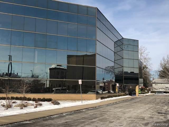 835 Mason Street #290, Dearborn, MI 48124 (MLS #R2200095785) :: Berkshire Hathaway HomeServices Snyder & Company, Realtors®