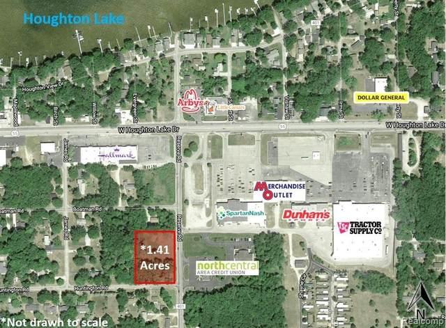 2680 Reserve, Houghton Lake, MI 48629 (MLS #R2200098218) :: Berkshire Hathaway HomeServices Snyder & Company, Realtors®