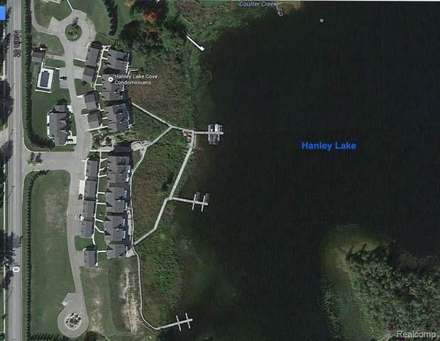 2804 West Shore Dr, Central Lake, MI 49627 (MLS #R2200099980) :: Berkshire Hathaway HomeServices Snyder & Company, Realtors®