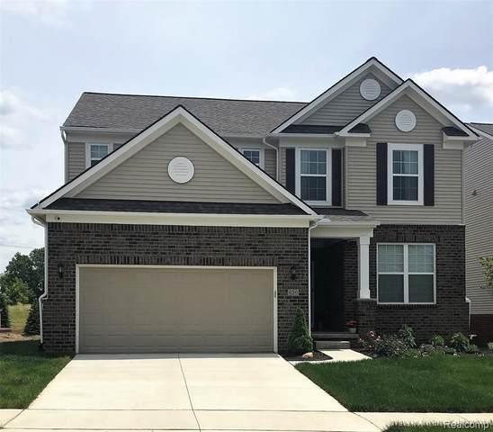 620 Homedale Way, Ann Arbor, MI 48108 (MLS #R2210003216) :: Berkshire Hathaway HomeServices Snyder & Company, Realtors®