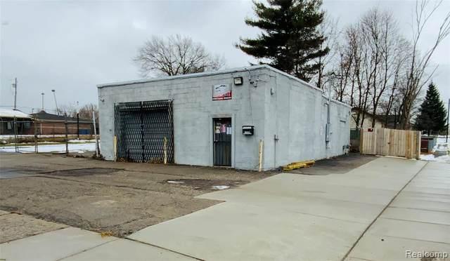 5109 Saginaw St, Flint, MI 48505 (MLS #R2210005629) :: Berkshire Hathaway HomeServices Snyder & Company, Realtors®