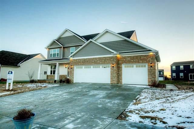 0-Homesite Trestle Dr, Howell, MI 48843 (MLS #R2210008550) :: Berkshire Hathaway HomeServices Snyder & Company, Realtors®