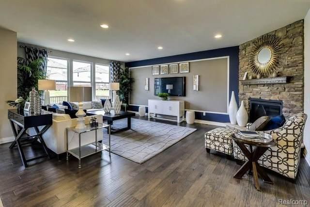 2390 Fortuna Way, Ann Arbor, MI 48108 (MLS #R2210013051) :: Berkshire Hathaway HomeServices Snyder & Company, Realtors®