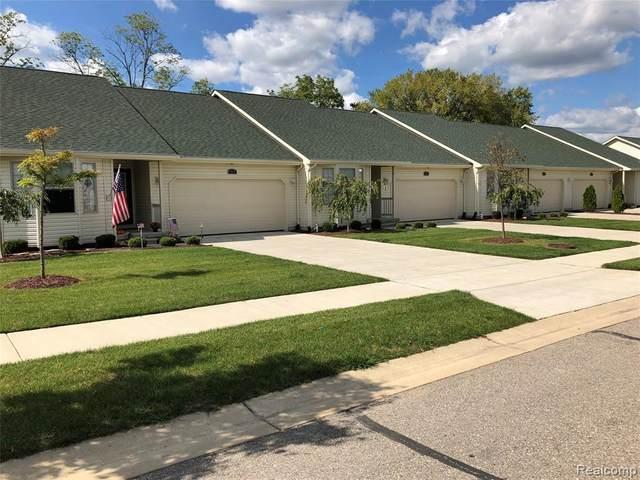 1880 Stoldt Avenue #43, Imlay City, MI 48444 (MLS #R2210020298) :: Berkshire Hathaway HomeServices Snyder & Company, Realtors®