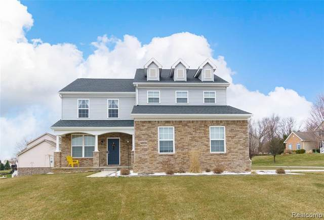 9970 Wynbrook Lane, Howell, MI 48843 (MLS #R2210023103) :: Berkshire Hathaway HomeServices Snyder & Company, Realtors®
