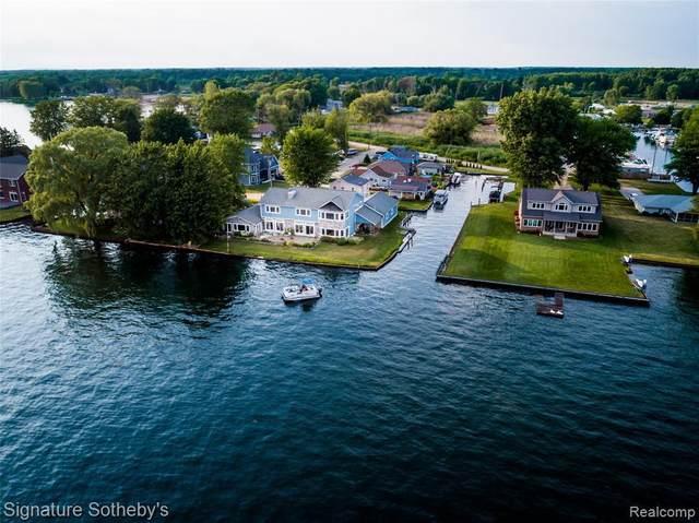 7911 Bouvier Bay, Ira, MI 48023 (MLS #R2210024859) :: Berkshire Hathaway HomeServices Snyder & Company, Realtors®