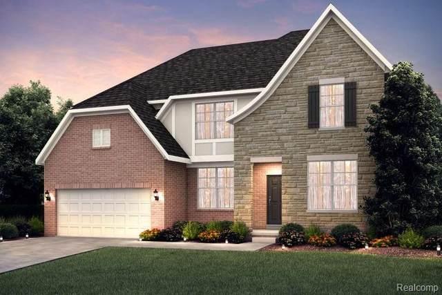 102 Beddingham, Saline, MI 48176 (MLS #R2210025225) :: Berkshire Hathaway HomeServices Snyder & Company, Realtors®