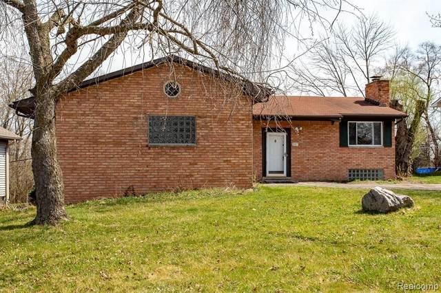 881 Southampton # Street, Auburn Hills, MI 48326 (MLS #R2210026282) :: Berkshire Hathaway HomeServices Snyder & Company, Realtors®