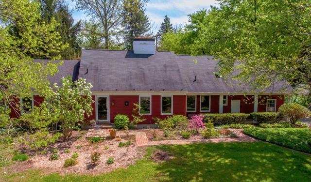 1105 Chestnut Road, Ann Arbor, MI 48104 (MLS #3248278) :: Berkshire Hathaway HomeServices Snyder & Company, Realtors®