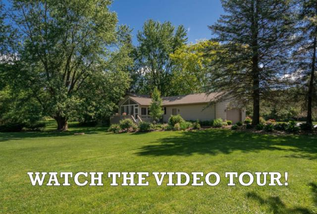 6148 Hereford Road, Saline, MI 48176 (MLS #3249248) :: Berkshire Hathaway HomeServices Snyder & Company, Realtors®