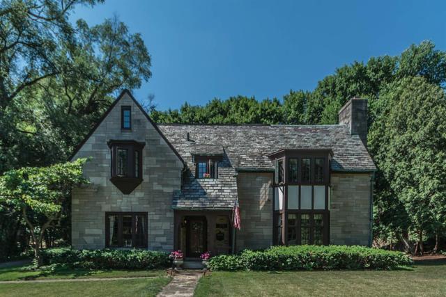 2108 Melrose Avenue, Ann Arbor, MI 48104 (MLS #3250460) :: Berkshire Hathaway HomeServices Snyder & Company, Realtors®