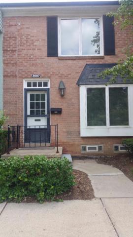 3607 Burbank Drive, Ann Arbor, MI 48105 (MLS #3250761) :: Berkshire Hathaway HomeServices Snyder & Company, Realtors®