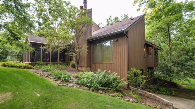 4954 Hickory Hill, Ann Arbor, MI 48105 (MLS #3251163) :: The Toth Team