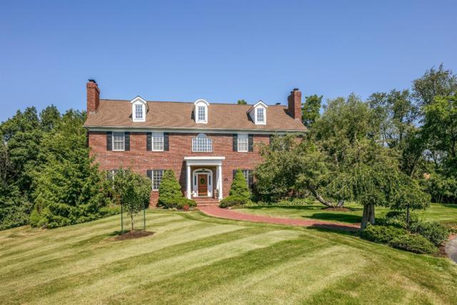 440 High Orchard Drive, Ann Arbor, MI 48105 (MLS #3251385) :: Berkshire Hathaway HomeServices Snyder & Company, Realtors®