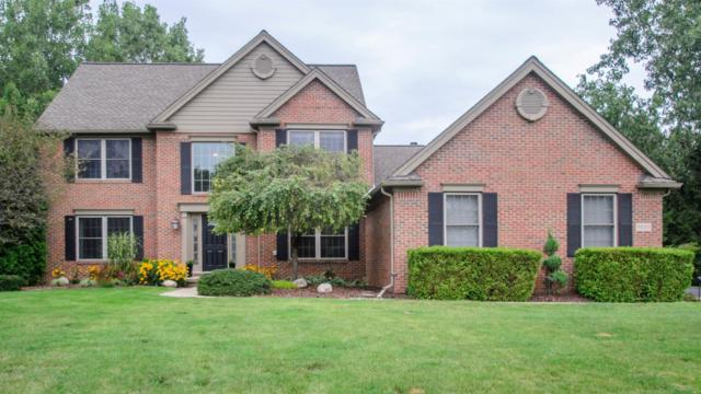 1820 S Prairie Dunes Court, Ann Arbor, MI 48108 (MLS #3251709) :: The Toth Team