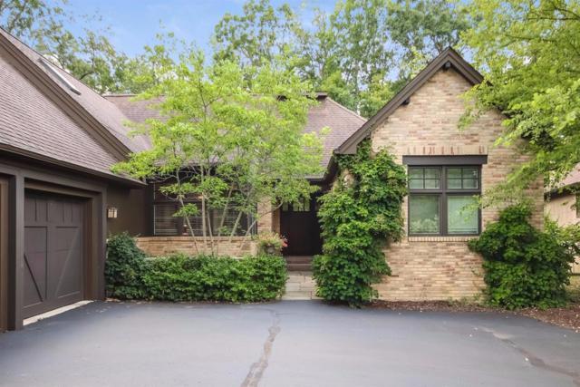 4164 High Ridge, Ann Arbor, MI 48105 (MLS #3252014) :: Berkshire Hathaway HomeServices Snyder & Company, Realtors®