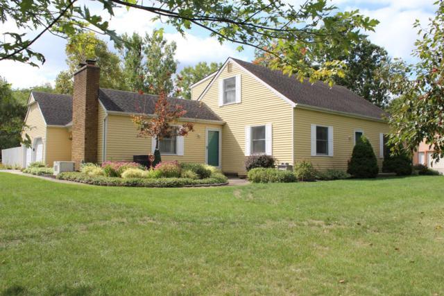 3675 Textile Road, Saline, MI 48176 (MLS #3252071) :: Berkshire Hathaway HomeServices Snyder & Company, Realtors®