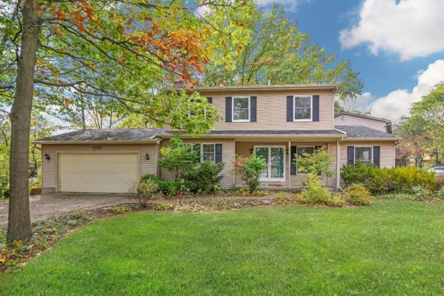 1325 Folkstone Court, Ann Arbor, MI 48105 (MLS #3252672) :: The Toth Team