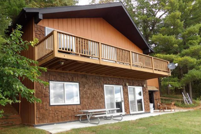 14045 Island Lake Road, Chelsea, MI 48118 (MLS #3252755) :: Berkshire Hathaway HomeServices Snyder & Company, Realtors®
