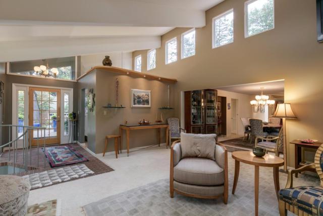 2375 Hill Street, Ann Arbor, MI 48104 (MLS #3252996) :: Berkshire Hathaway HomeServices Snyder & Company, Realtors®