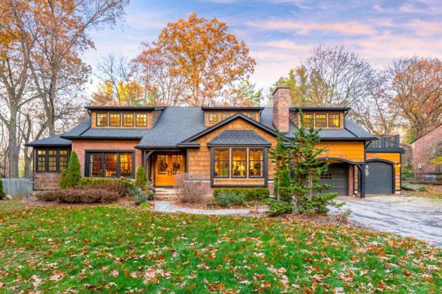1055 Arlington Boulevard, Ann Arbor, MI 48104 (MLS #3253189) :: Berkshire Hathaway HomeServices Snyder & Company, Realtors®