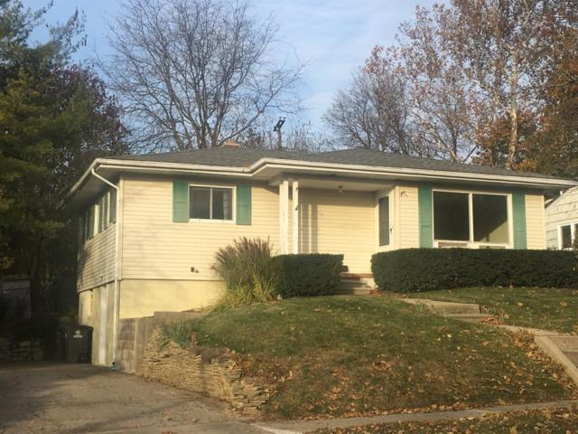 1560 Ardmoor Avenue, Ann Arbor, MI 48103 (MLS #3253401) :: The Toth Team