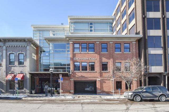 150 S 5th Avenue #202, Ann Arbor, MI 48104 (MLS #3253946) :: Berkshire Hathaway HomeServices Snyder & Company, Realtors®