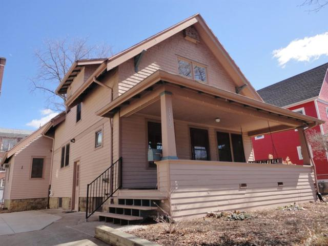 1235 Olivia Avenue, Ann Arbor, MI 48104 (MLS #3254392) :: Berkshire Hathaway HomeServices Snyder & Company, Realtors®
