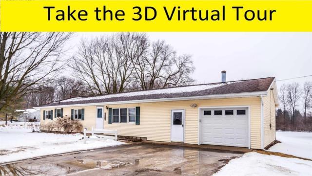 12200 Trinkle Road, Dexter, MI 48130 (MLS #3254423) :: Berkshire Hathaway HomeServices Snyder & Company, Realtors®