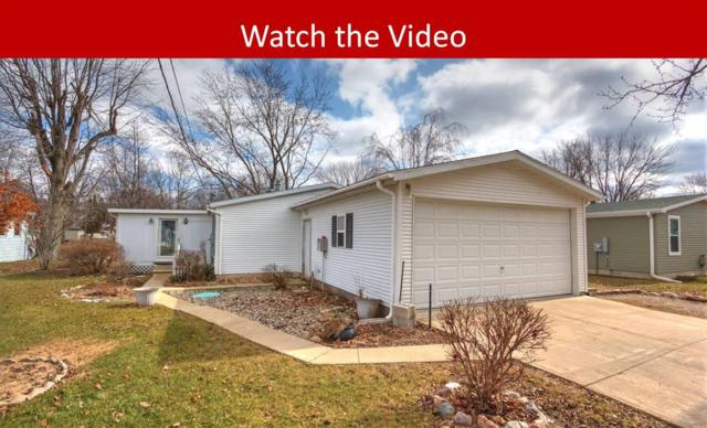 2616 Bayberry, Brooklyn, MI 49230 (MLS #3254683) :: The Toth Team