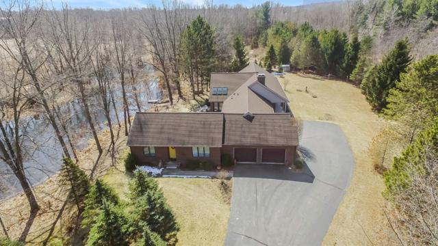18166 Timberlake Road, Manchester, MI 48158 (MLS #3255827) :: The Toth Team
