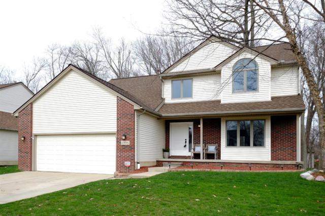 2396 Hawthorne Way, Saline, MI 48176 (MLS #3255851) :: Berkshire Hathaway HomeServices Snyder & Company, Realtors®