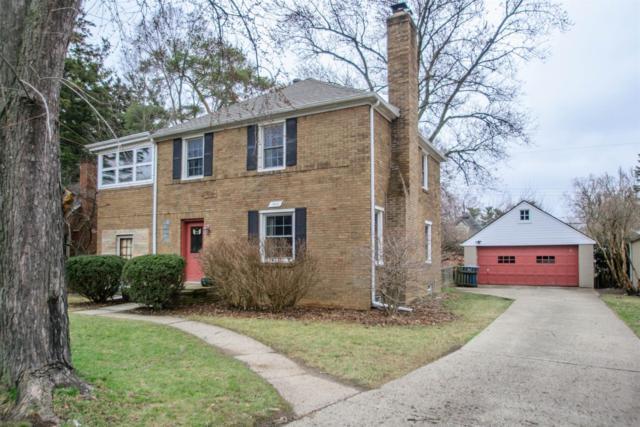 1404 E Stadium Boulevard, Ann Arbor, MI 48104 (MLS #3255941) :: Berkshire Hathaway HomeServices Snyder & Company, Realtors®