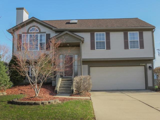 7340 Cypress Pointe Drive, Ypsilanti, MI 48197 (MLS #3255993) :: The Toth Team