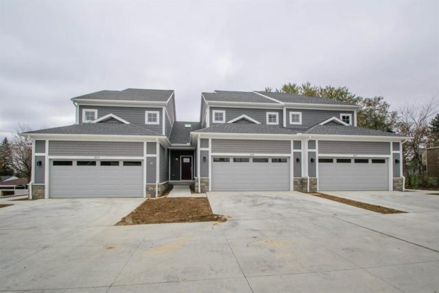 108 E Henry Street #809, Saline, MI 48176 (MLS #3257968) :: Berkshire Hathaway HomeServices Snyder & Company, Realtors®