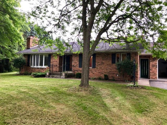 5497 Conway, Chelsea, MI 48118 (MLS #3258006) :: Berkshire Hathaway HomeServices Snyder & Company, Realtors®