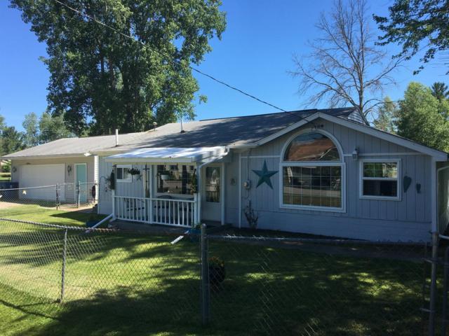 1478 Oak, Gladwin, MI 48624 (MLS #3258367) :: Keller Williams Ann Arbor