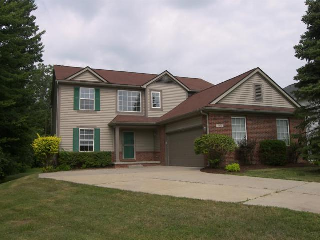 7871 Shire Lane, Ypsilanti, MI 48197 (MLS #3258370) :: The Toth Team