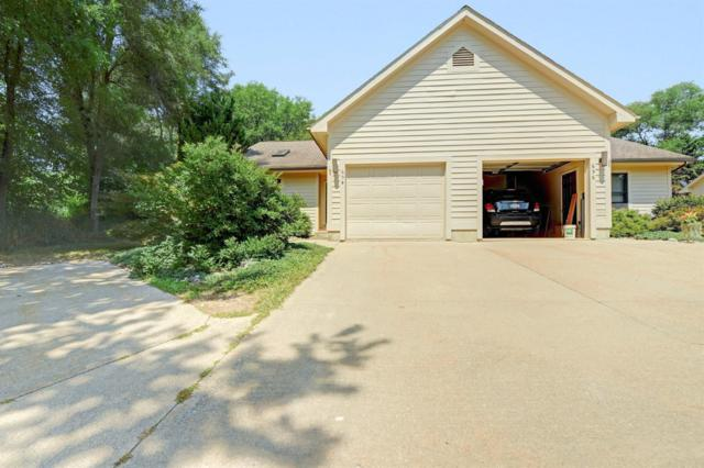 654 South Street, Grass Lake, MI 49240 (MLS #3258524) :: The Toth Team