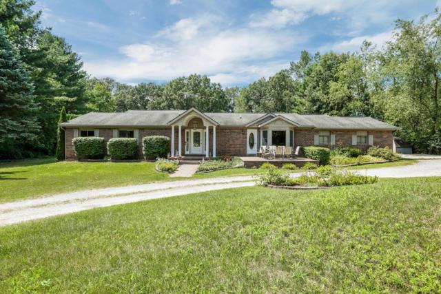 2001 Marble Court, Commerce, MI 48390 (MLS #3258911) :: Berkshire Hathaway HomeServices Snyder & Company, Realtors®